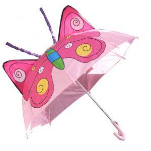 Ô trẻ em in hình bướm - TE011